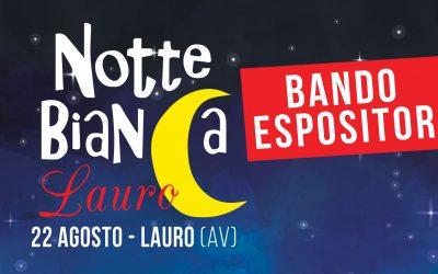 Bando Notte Bianca