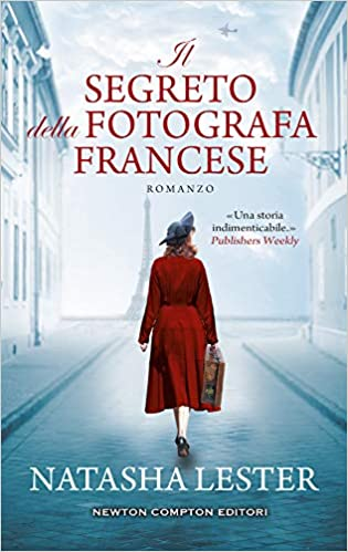 Il segreto della fotografa francese