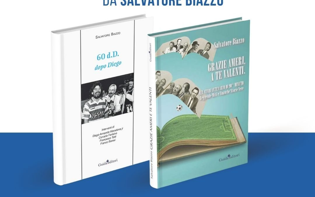 Presentazione libri Salvatore Biazzo
